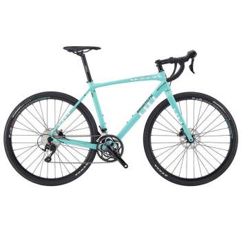 Bianchi All Road (Gravel Bike)