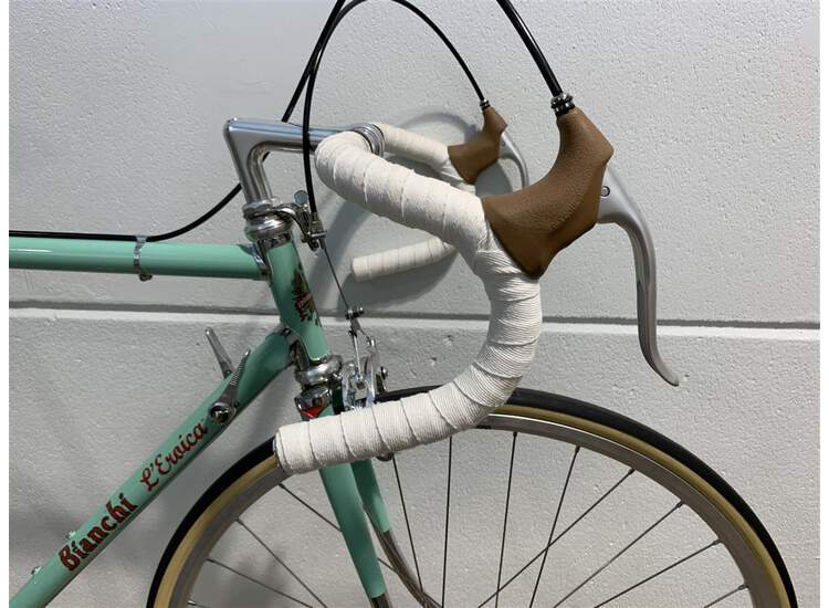 Bianchi LEroica - Campagnolo 10sp Compact - [auf Anfrage]