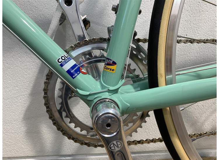 Bianchi LEroica - Campagnolo 10sp compact