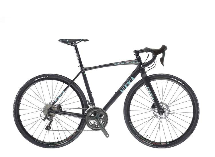 Bianchi Impulso All Road - Tiagra 10sp   Mech - Brake - Modell 2018