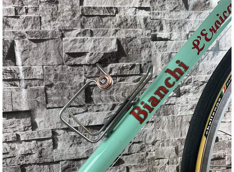 Bianchi LEroica Campagnolo 10sp Compact 2020 - 50