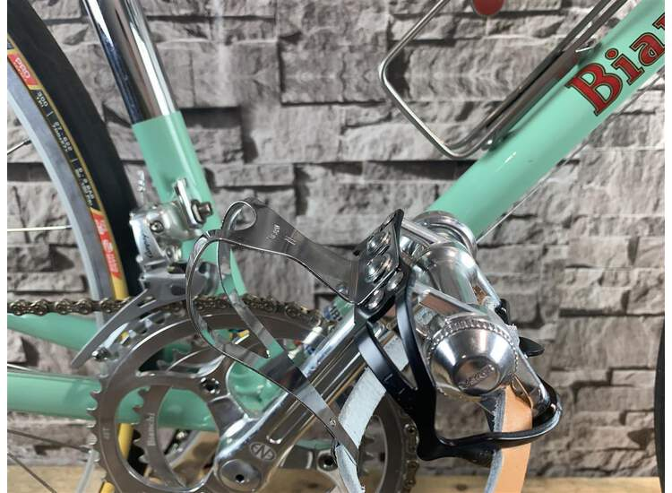 Bianchi LEroica Campagnolo 10sp Compact 2020 - 53