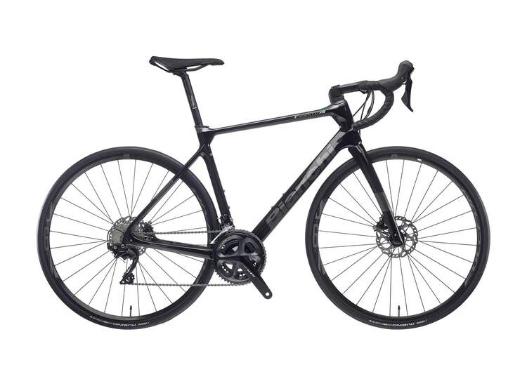 Bianchi Rennrad INFINITO XE Disc- 105 11sp Compact - 2021